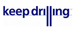 keep drilling logo